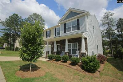 284 OCTOBER GLORY DR, Blythewood, SC 29016 - Photo 2