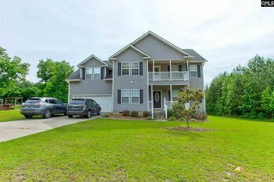 641 GROVER WILSON RD, Blythewood, SC 29016 - Photo 1