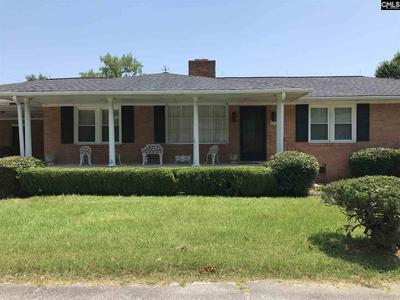 501 FIRST ST, Bishopville, SC 29010 - Photo 1