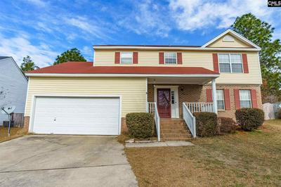 4 STERLING VALLEY CT, Columbia, SC 29229 - Photo 1