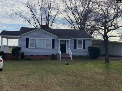 3321 RED HILL RD, Bishopville, SC 29010 - Photo 2