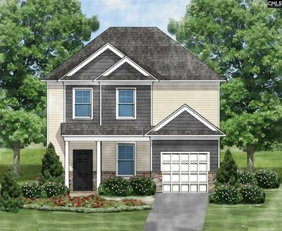 128 WAHOO CIRCLE, Irmo, SC 29063 - Photo 1