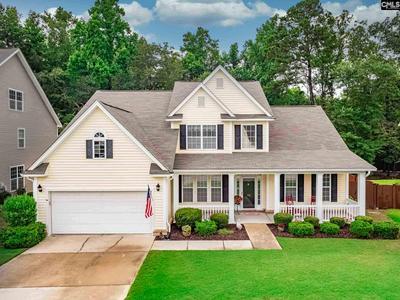 156 MILL HOUSE LN, Lexington, SC 29072 - Photo 1