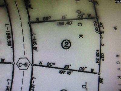 832 HUNTER HILL RD, CAMDEN, SC 29020 - Photo 1