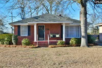 5501 COLONIAL DR, Columbia, SC 29203 - Photo 1