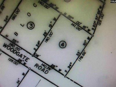 860 WOODGATE RD, CAMDEN, SC 29020 - Photo 1