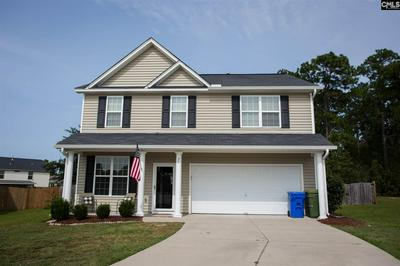 32 BOMBURGH RD, Camden, SC 29020 - Photo 1