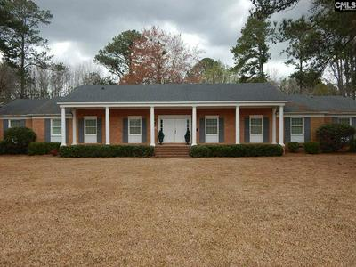 324 WESTERN DR, BISHOPVILLE, SC 29010 - Photo 1