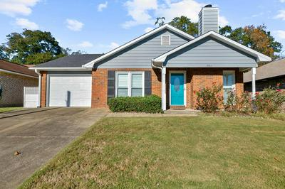 3901 OVERLOOK DR, PHENIX CITY, AL 36867 - Photo 1