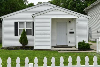 465 HENDERSON AVE, Newark, OH 43055 - Photo 1