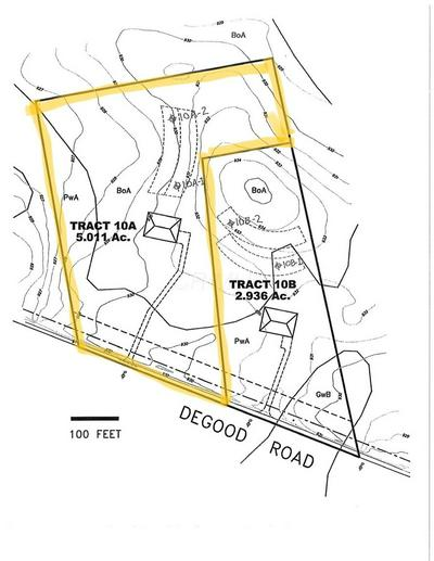 0 DEGOOD ROAD TRACT 10A, OSTRANDER, OH 43061 - Photo 1