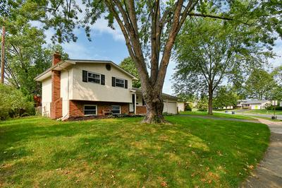 563 CHERRINGTON RD, Westerville, OH 43081 - Photo 2