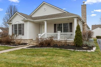 6919 JOYSMITH CIR, New Albany, OH 43054 - Photo 1