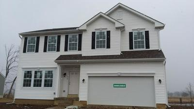 314 GREEN ACRES DRIVE 259, JOHNSTOWN, OH 43031 - Photo 1