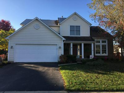 6395 ALBANY GARDENS DR, New Albany, OH 43054 - Photo 1