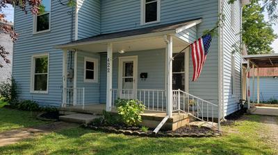 422 S MARION ST, Cardington, OH 43315 - Photo 1