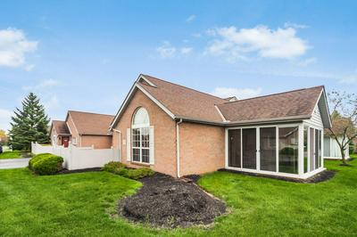 2486 MEADOW GLADE DR, Hilliard, OH 43026 - Photo 2