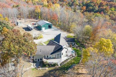 8400 PRIEST HOLLOW RD, FRAZEYSBURG, OH 43822 - Photo 1