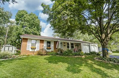 3436 BRAZZAVILLE RD, Westerville, OH 43081 - Photo 1