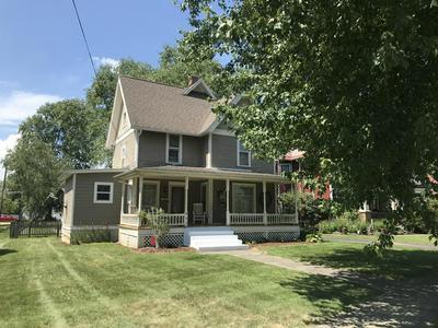 453 N MAIN ST, Fredericktown, OH 43019 - Photo 1