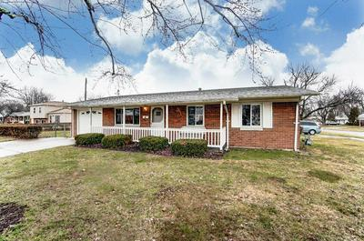 4736 FROST AVE, COLUMBUS, OH 43228 - Photo 2