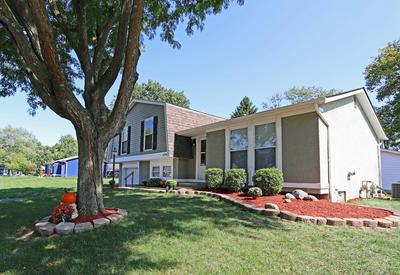 6328 HUNT CLUB RD W, Westerville, OH 43081 - Photo 2