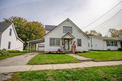 308 CENTER ST, Cardington, OH 43315 - Photo 1