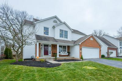 4515 FLOWER GARDEN DR, New Albany, OH 43054 - Photo 1