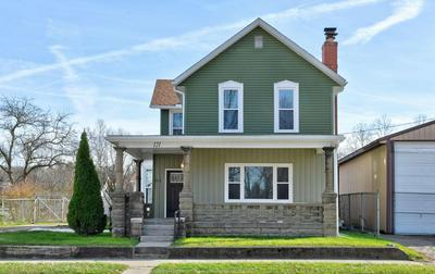 121 W NATIONAL DR, Newark, OH 43055 - Photo 1