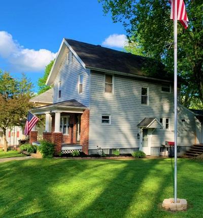 523 W WATER ST, New Lexington, OH 43764 - Photo 1