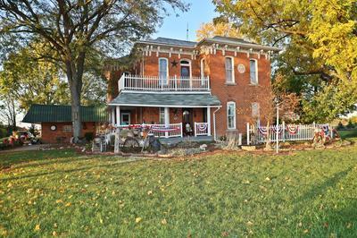 17387 STATE ROUTE 309, Kenton, OH 43326 - Photo 1