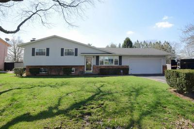 1021 BARBERRY LN, COLUMBUS, OH 43213 - Photo 1