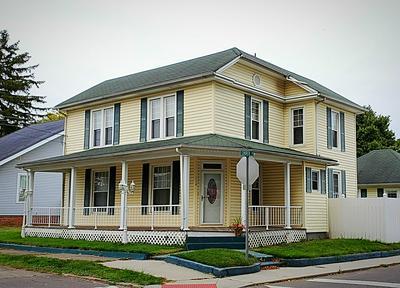 114 S JOHNS ST, Amanda, OH 43102 - Photo 1