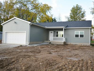 143 MIDLAND AVE, Cardington, OH 43315 - Photo 2