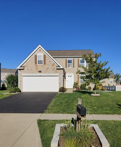 110 PARKDALE DR, Johnstown, OH 43031 - Photo 1