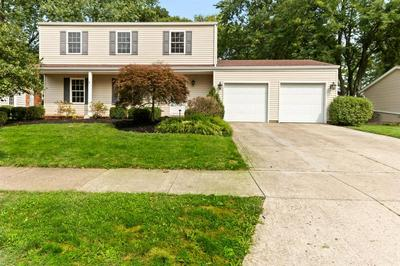 298 DELAWARE DR, Westerville, OH 43081 - Photo 1