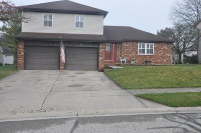 1133 ROSEWOOD DR, MARYSVILLE, OH 43040 - Photo 1