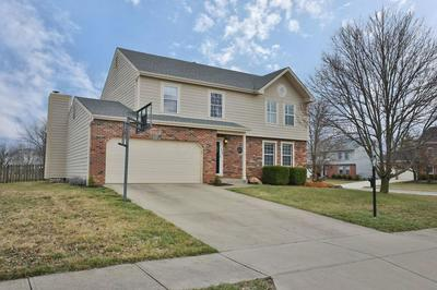 138 ROSWELL PL, POWELL, OH 43065 - Photo 2