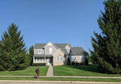 302 CENTRAL STATION DR, Johnstown, OH 43031 - Photo 2