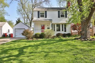 570 COLONIAL AVE, Worthington, OH 43085 - Photo 1