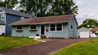242 EASTWOOD AVE, Westerville, OH 43081 - Photo 1