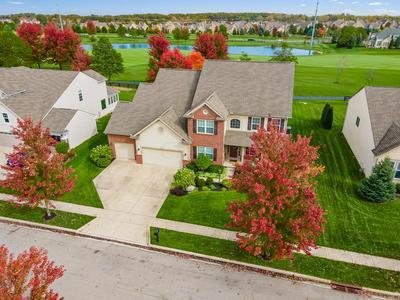 8123 MILLWAY LOOP, Powell, OH 43065 - Photo 2
