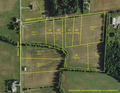 0 HOUSEMAN ROAD # TRACT 5D, Ostrander, OH 43061 - Photo 1