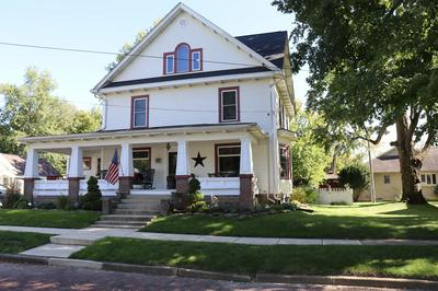 47 LANDRUM ST, Centerburg, OH 43011 - Photo 1