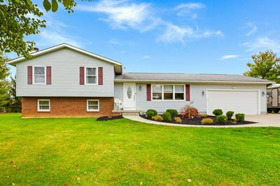 5660 CLOVER VALLEY RD, Johnstown, OH 43031 - Photo 1
