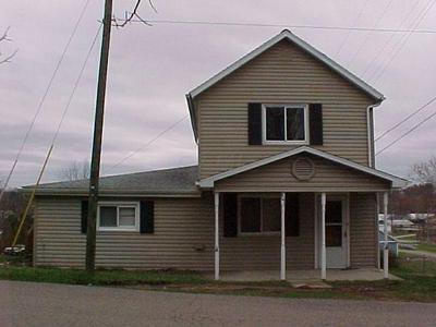 101 PORCELAIN ST, New Lexington, OH 43764 - Photo 2