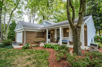 6080 CARNATION DR, Westerville, OH 43081 - Photo 2