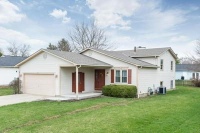 199 HEARTHSTONE DR, DELAWARE, OH 43015 - Photo 1