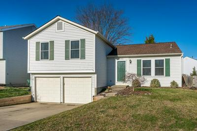 1846 MAROON DR, Powell, OH 43065 - Photo 1