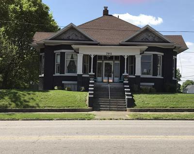 705 S COURT ST, CIRCLEVILLE, OH 43113 - Photo 1